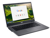 Test Acer Chromebook 14 for Work (i5 6200U, 8 GB)