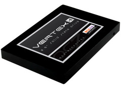 OCZ Vertex 4 mit Everest 2 Controller