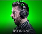 Das Razer Nari Ultimate for Xbox One: Gaming-Headset mit haptischem Feedback.