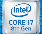 Intel Core i7-8750H SoC