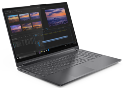 Lenovo Yoga 9i 151MH: Performance convertible