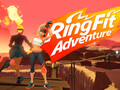 Spielecharts: Ran an den Winterspeck mit Ring Fit Adventure.