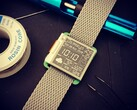 Watchy: Freie Alternative zur Apple Watch und Co. ist Arduino-kompatibel