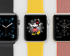 Smartwatches: Apple Watch dominiert weiter den Markt