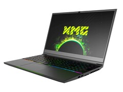 XMG Neo 15: High-End-Gamer im Slim-Bezel-Design
