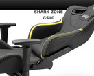 Sharkoon Shark Zone GS10: Gaming-Sessel für 300 Euro