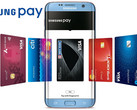 Samsung Pay: Mobile-Payment-Lösung startet in Indien