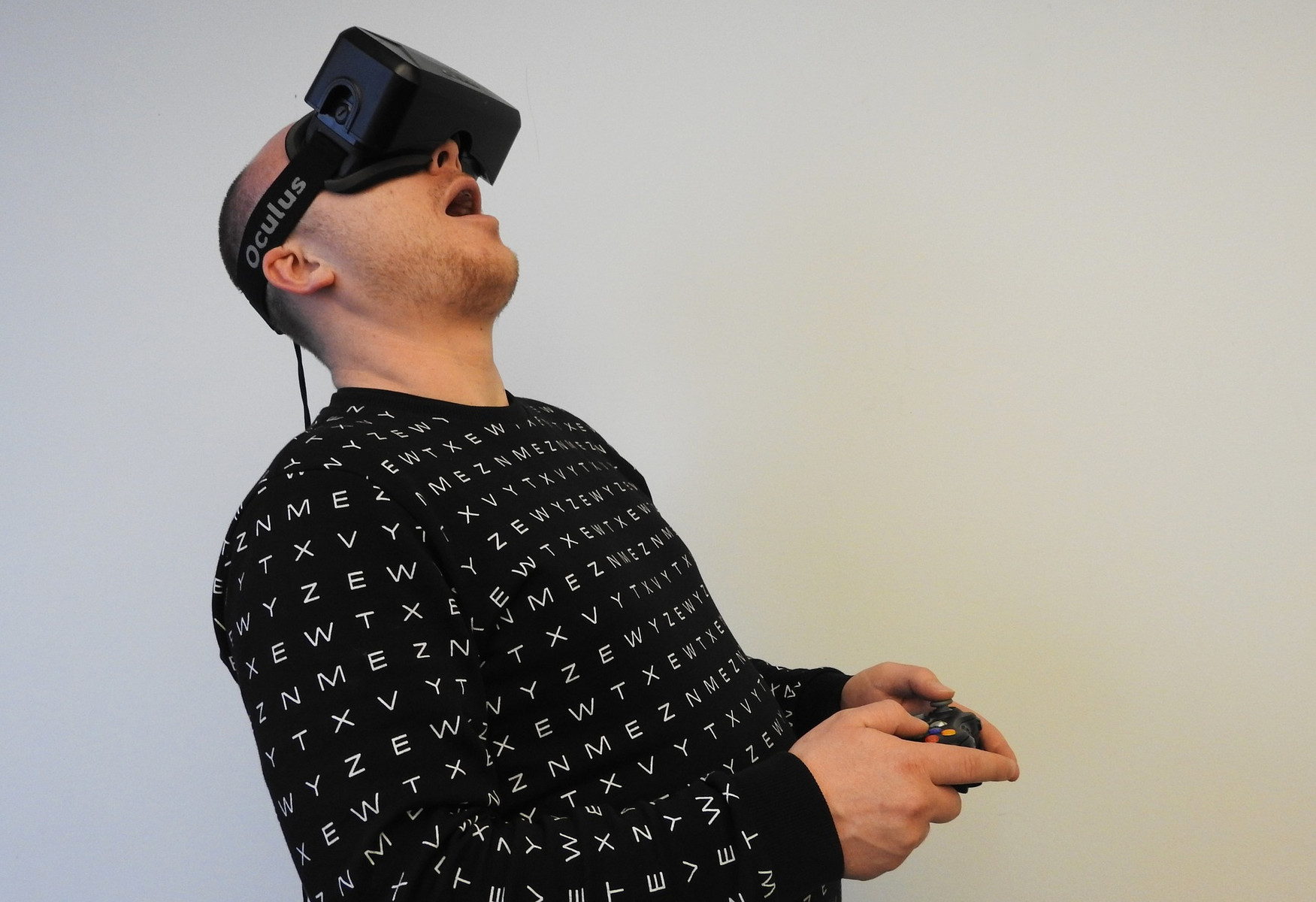 VR: Oculus senkt den Preis der Rift auf PS VR-Niveau