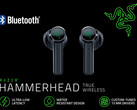 Razer Hammerhead True Wireless Earbuds: Immersives Gaming ohne Audio-Lags.