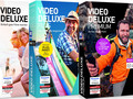 Videobearbeitung: Magix Video deluxe 2019 ab 70 Euro.