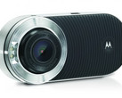 Full-HD-Dashcam mit Parkmodus: Motorola MDC100.