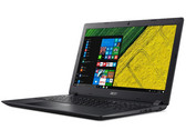 Test Acer Aspire 3 A315-21 (A6-9220, Radeon R4) Laptop
