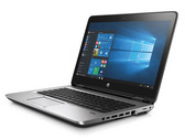 Test HP ProBook 640 G3 (7200U, Full-HD) Business Laptop