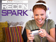 Turtle Beach Recon Spark: Gaming-Headset ab sofort als Limited Edition im Handel.