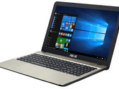 Test Asus ASUSPRO P541 (i3 6006U, HD 520) Laptop