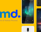 HMD Global speichert Nokia-Handydaten in EU.