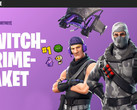 Fortnite Twitch-Prime-Paket: Epic Games und Twitch verteilen Loot.