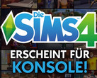 Games: Die Sims 4 ab 17. November für Xbox One und PlayStation 4
