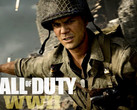 Top Games Charts KW 47: Call of Duty WWII im Gegenangriff