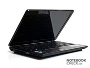 Im Test:  Packard Bell EasyNote TS11-HR-158GE