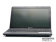 Im Test:  Packard Bell EasyNote TS11-HR-040UK