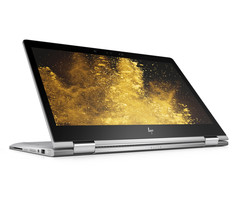 HP: Konkurrenz zum ThinkPad Yoga mit dem EliteBook x360 Convertible