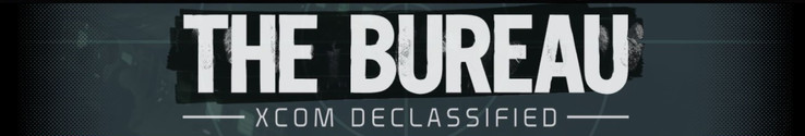 The Bureau: XCOM Declassified Logo