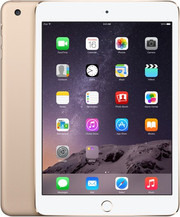 Im Test: Apple iPad Mini 3.