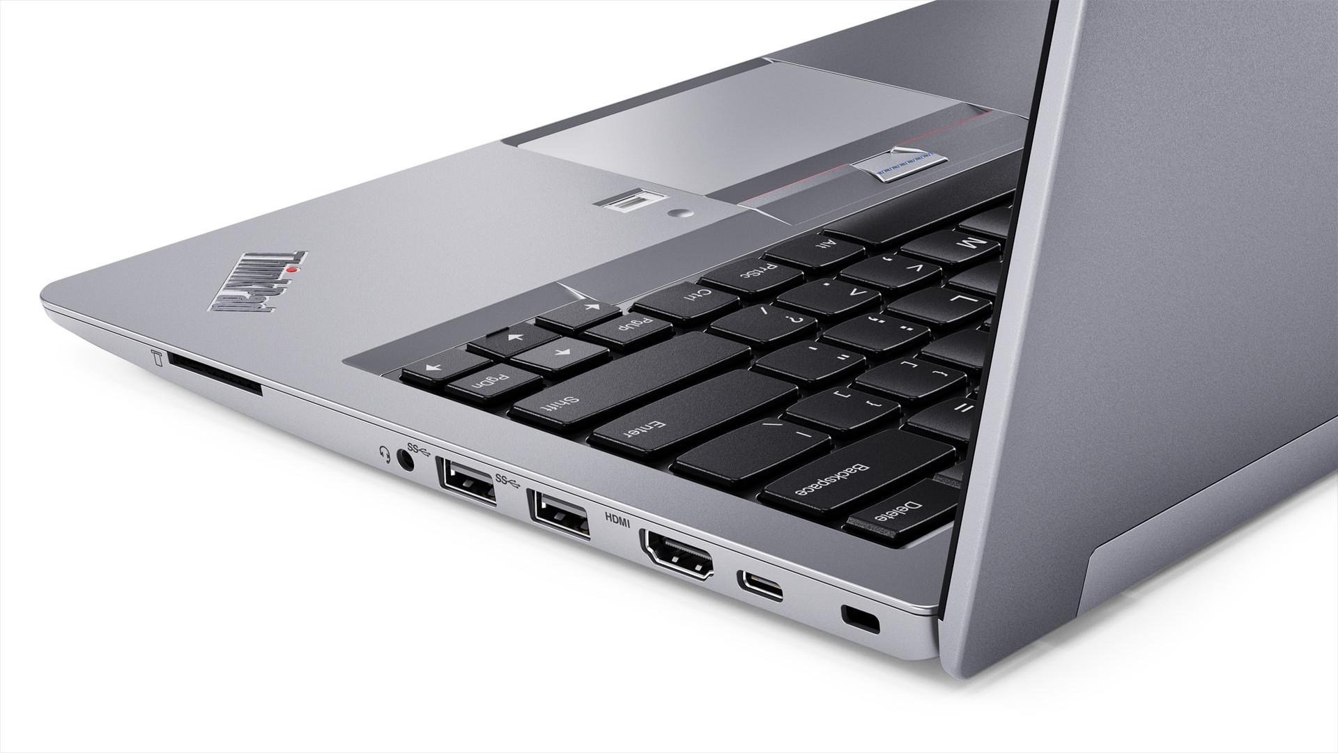 Lenovo Stellt Neue Thinkpads 13 X260 L460 Und L560 Vor