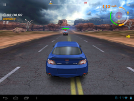 """Need For Speed Hot Pursuit"""
