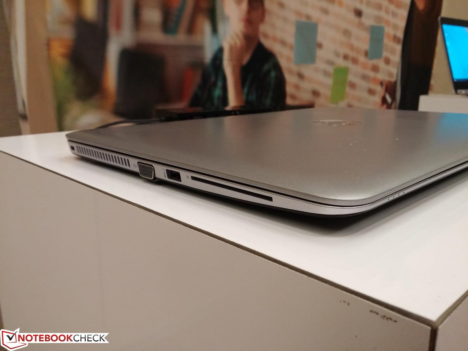 HP Aktualisiert EliteBook 800 Reihe Mit Dem 820 840 Und