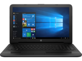 Test HP 250 G5 Y1V08UT (Celeron N3060, HD) Notebook