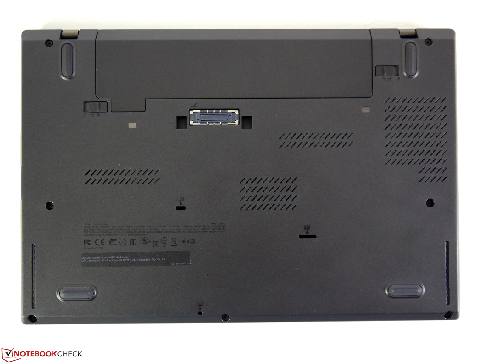 Test update lenovo thinkpad t440s 20aq006bge ultrabook