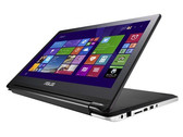 Test Asus Transformer Book Flip TP500LA Notebook