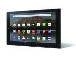 Shopping-Helferlein: Amazon Fire HD 10