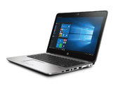Test HP EliteBook 820 G3 Subnotebook