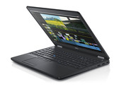 Test Dell Precision 3510 Workstation