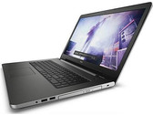 Test Dell Inspiron 17-5758 Notebook