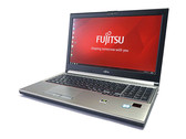 Test Fujitsu Celsius H760 Workstation