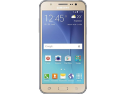 Im Test: Samsung Galaxy J5 (2016)