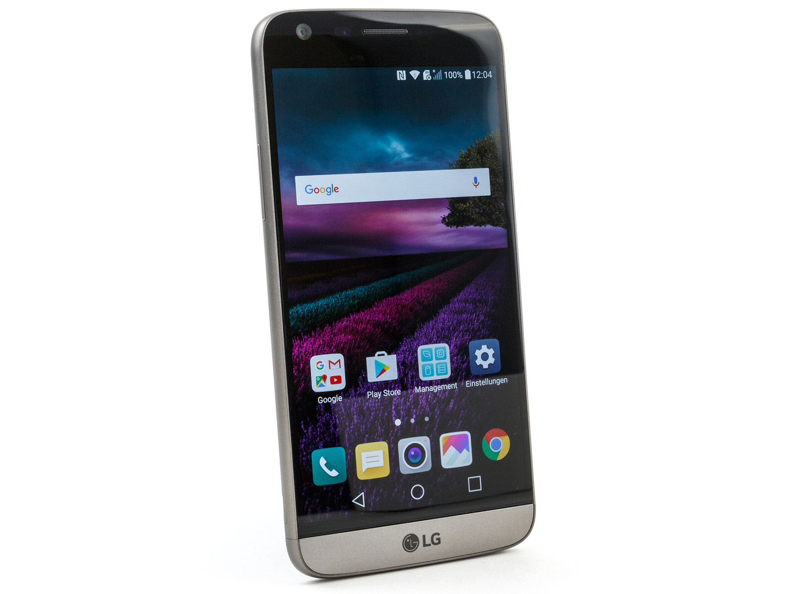 how to add audio files to lg g5