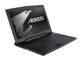 Test Aorus X7 Pro v5 Notebook