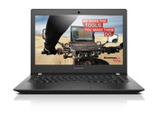 Test Lenovo E31-70 Notebook