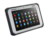 Test Panasonic Toughpad FZ-B2 Tablet