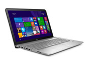 Test HP Envy 15-ae020ng Notebook