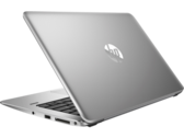 Test HP EliteBook 1030 G1 Subnotebook