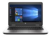 Test HP ProBook 640 G2 Notebook