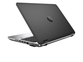 Test HP ProBook 650 G2 Notebook