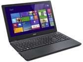 Test Acer Aspire E5-552G Notebook