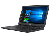 Test Acer Aspire ES1-533-P7WA Laptop
